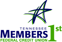 Tennessee Members 1st FCU Logo