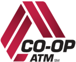 CO-OP Shared ATM icon